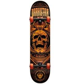 Darkstar Darkstar Crest Premium Complete 7.75