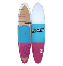 Rogue Rogue All Water R9 10'8  Pink
