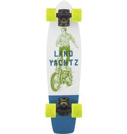 "Landyachtz LandYachtz Mini Dinghy 24"" Ghost Ride"