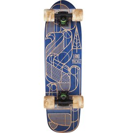 LandYachtz Dinghy Birds Deco