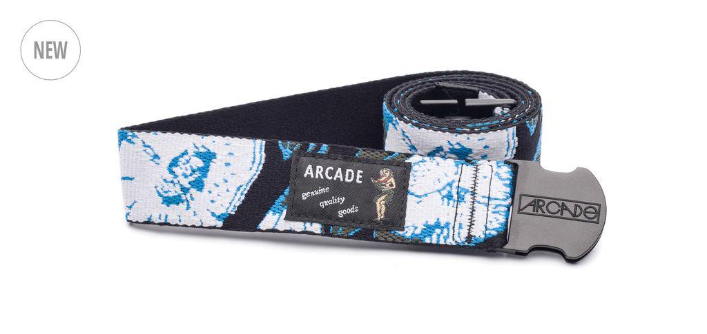 Arcade Arcade Pacific