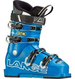 Lange RSJ 60 SPEED BLUE
