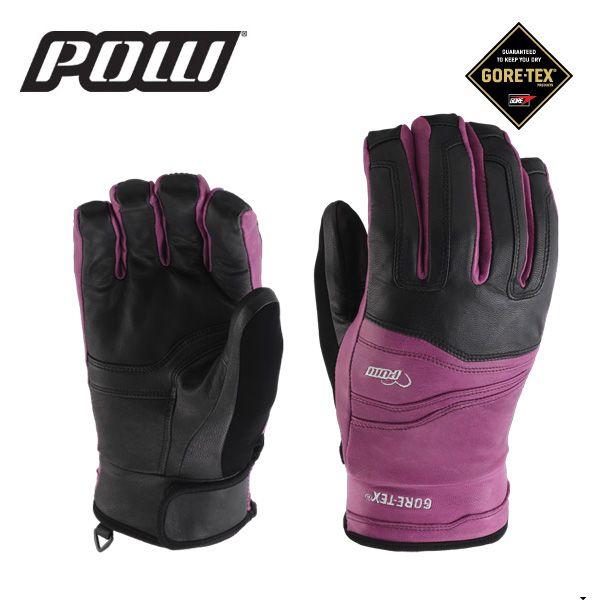 POW POW Women's Stealth GTX Glove
