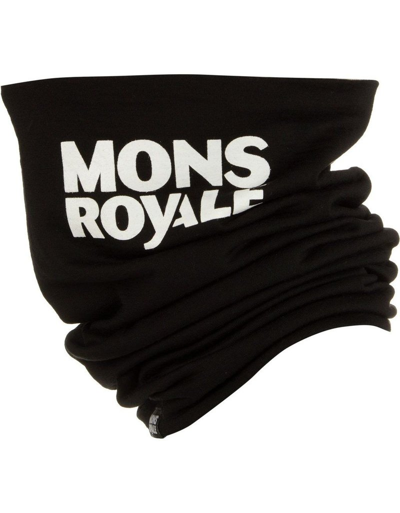 Mons Royale Mons Royal Mr. Neck Warmer