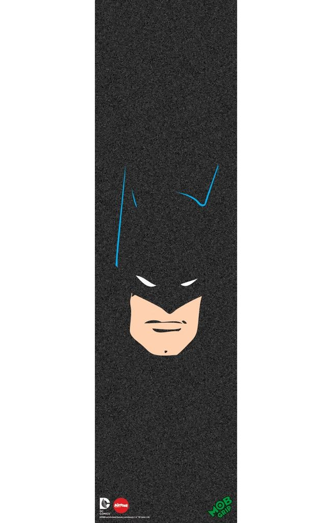 Almost Almost Batman Abstract Grip Tape