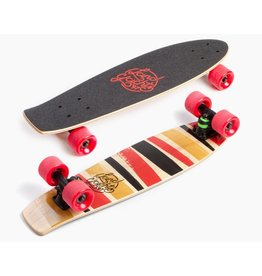 Landyachtz Mini Dighy 24 Pinstripes  Cruiser Board