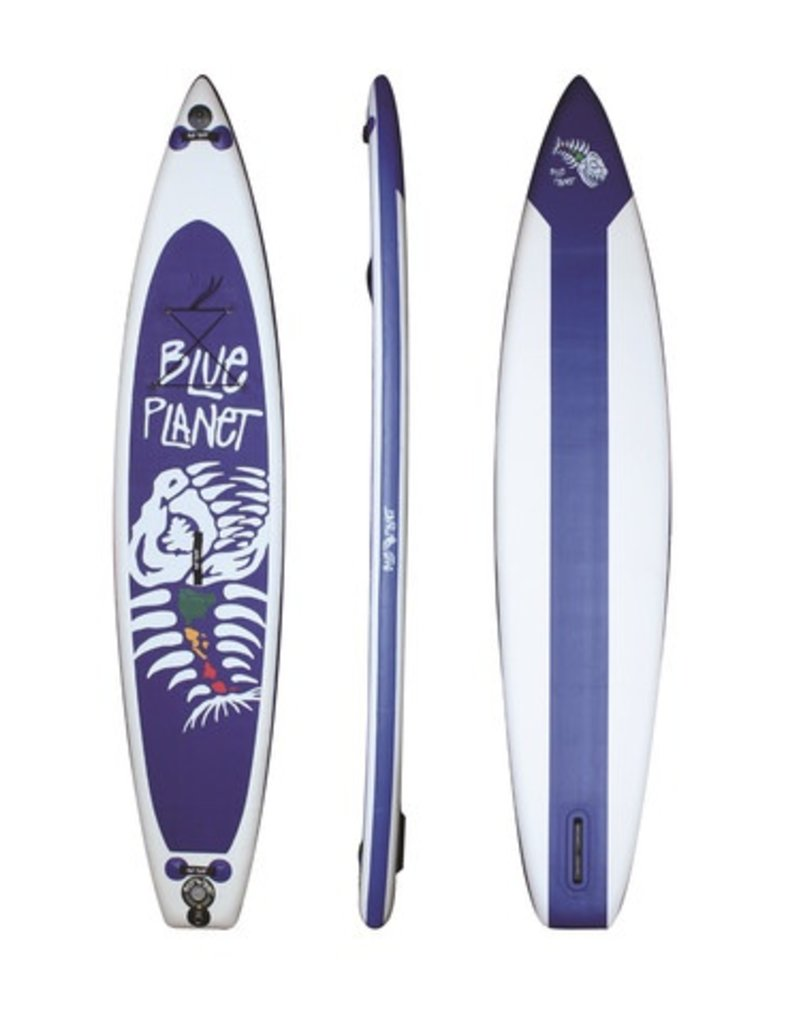 Blue Planet Blue Planet Touring Inflatable 12'6