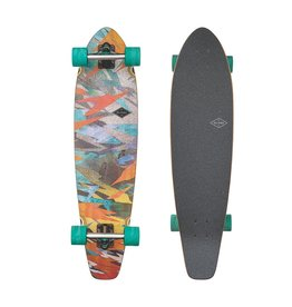 "Globe Globe All Time 35"" Longboard - Current"