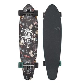 "Globe Globe All Time 35"" Skateboard - Strange Paradise"