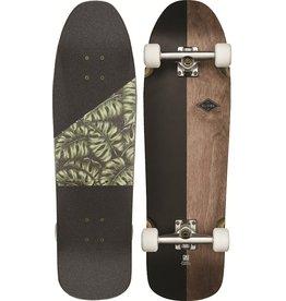 """Globe Globe Pushover Bruiser 31"""" Skateboard"""