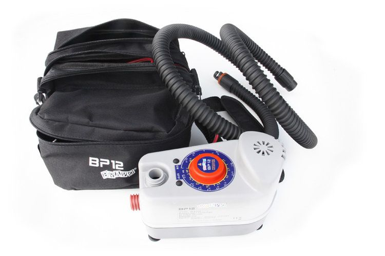 Coral Sea Coral Sea Electric Stand Up Paddleboard Pump