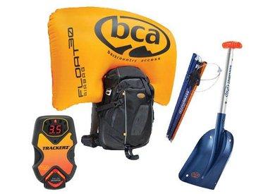 Backcountry Gear & Survival/Rescue