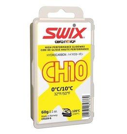 Swix CH10X Yellow 0/+10 60g