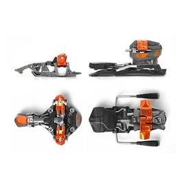 G3 G3 ION 10 Binding w/brakes