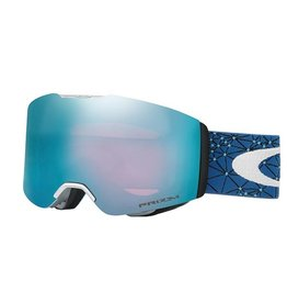 Oakley Oakley Fall Line Galaxy Blue w/Prism Sapphire Irid Goggle
