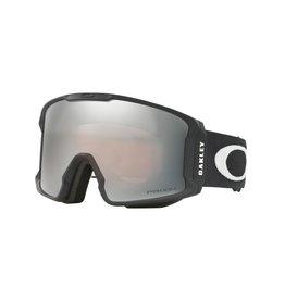 Oakley Oakley Lineminer Black w/Prism Black Irid Goggle