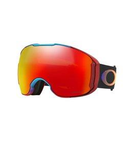 Oakley Oakley Airbrake XL Halo Coll w/Prizm Torch & Rose Irid Goggle