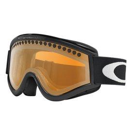 Oakley Oakley E-Frame Black w/Persimmon Goggle