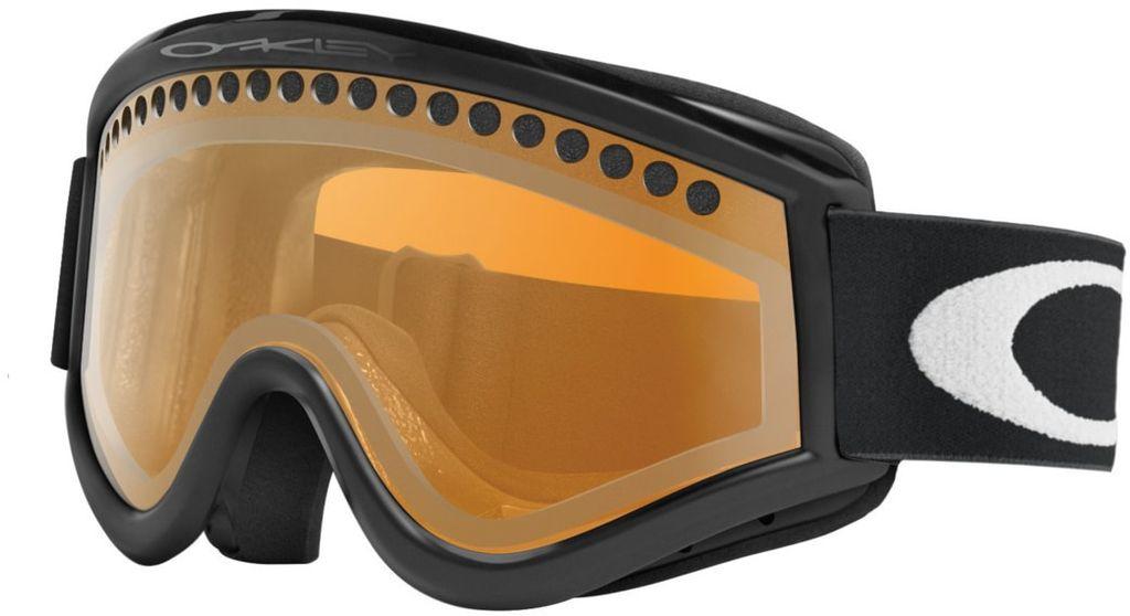 Oakley Oakley E-Frame Black w/Persimmon Goggle - Mountain Cultures