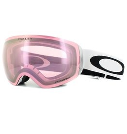 Oakley Oakley Flight Deck XM HI Pink Replacement Lens