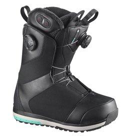 Salomon Salomon Kiana Toast Focus Boa Snowboard Boot