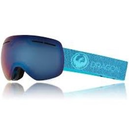 Dragon Dragon X1S Mill Goggle + Free Lens