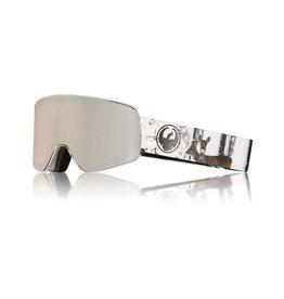 Dragon Dragon NFX2 Realm Luma Silver Ion + Free Lenses