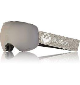 Dragon Dragon X2 Mill Lumalens Silver Ion + Free Lens