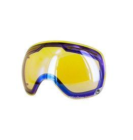 Dragon Dragon X1s Yellow Blue Ion Lens