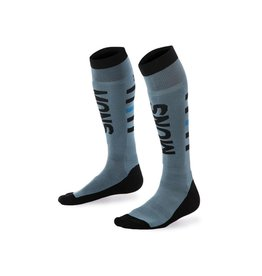 Mons Royale Mons Royale Snow Tech Sock - Mens