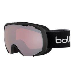 Bolle Bolle Royal Matte Black & White W/ Vermillion Gun