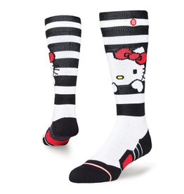 Instance Instance Hello Kitty White Socks