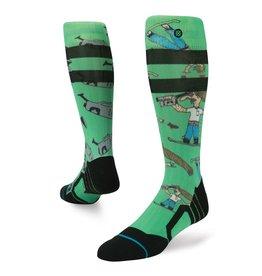 Instance Instance Dad Cam Socks