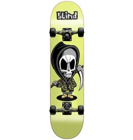 Blind Blind New Bone Thug Youth Complete Skateboard 7.5