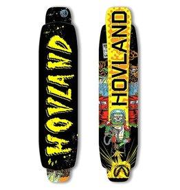 Hovland Hovland Ram Invader SnowSkate Complete