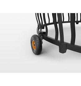 Vuly Trampolines Vuly Trampoline  Wheel Kit -  Thunder Pro