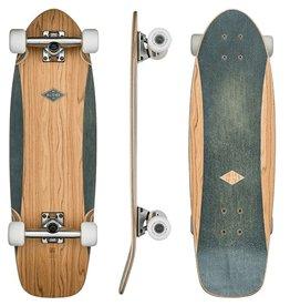 Globe Globe Shmoozer Skateboard 8.75 Complete