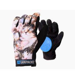 Landyachtz LandYachtz Slide Glove - Cats
