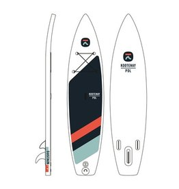 Kootenay SUP Kootenay Sustain Inflatable Paddleboard - 11'0