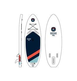 Kootenay SUP Kootenay Attain Whitewater Inflatable Paddleboard - 9'0