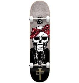 Blind Blind - Reaper Veneer 7.75 - First Push Premium Complete Skateboard