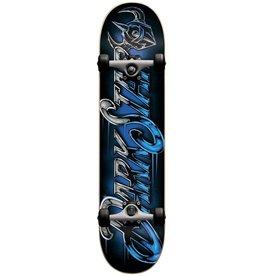 Darkstar Darkstar - Molten 7.5 - First Push Soft Wheel Complete Skateboard