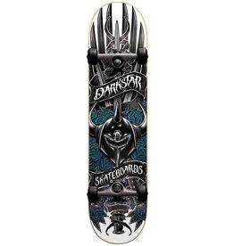 Darkstar Darkstar - Sword 7.75 - First Push Premium Complete Skateboard