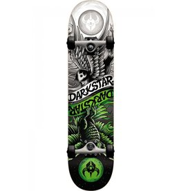 Darkstar Darkstar Early Bird 7.75  First Push Complete Skateboard