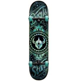 Darkstar Darkstar Cosmic Youth 7.25 First Push Premium Complete Skateboard