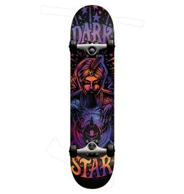 Darkstar Darkstar Fortune Youth 7.25 First Push Complete Skateboard