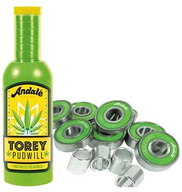 Darkstar Andale Green Sauce Bearings