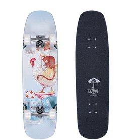 Dusters Dusters Circus Cruiser 32.4