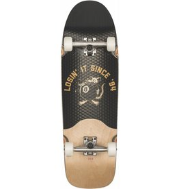 "Globe Globe Chopper Cruiser 9.75"" - Black/natural"