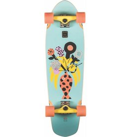 "Globe Globe Big Blazer 32"" Cruiser Board - Palm Fish"